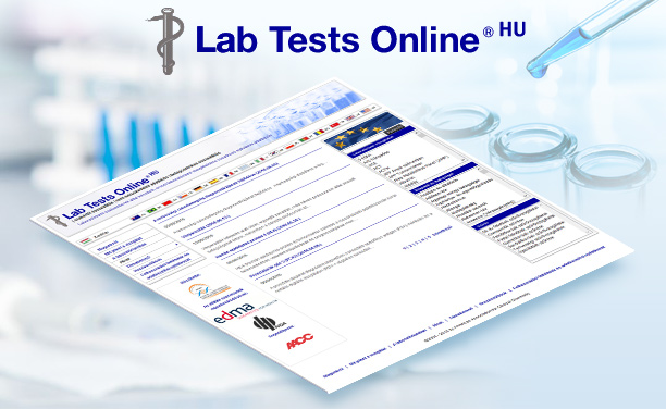 Lab reports online